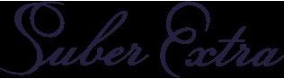 Logo Suber extra